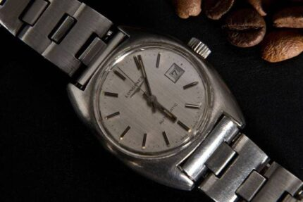 Longines Vintage Collectible Automatic