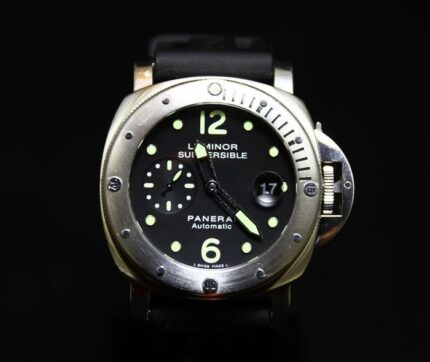 Panerai Submersible Limited Edition