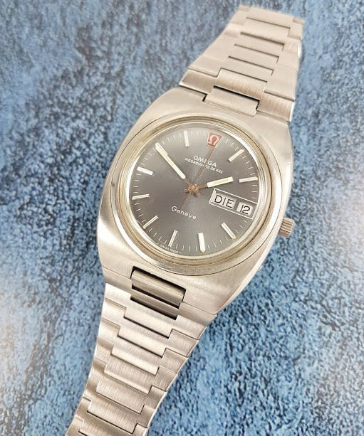 Omega Constellation ST 396.0822 Historic Electronic