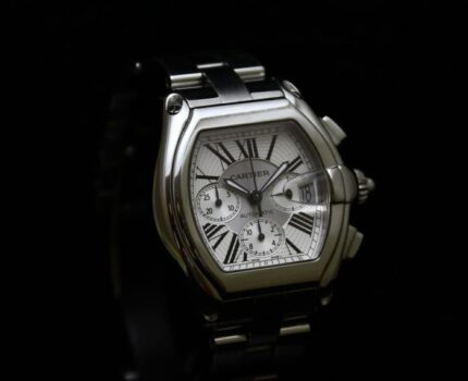 Cartier Roadster XL Chronograph Automatic 2618