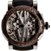 Romain Jerome Titanic-DNA Steampunk Metal – Made with Parts Of Titanic