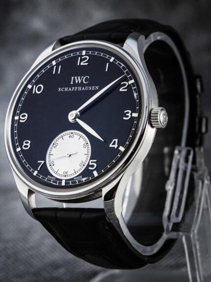 IWC Portuguese Ref. IW545404 VERY RARE