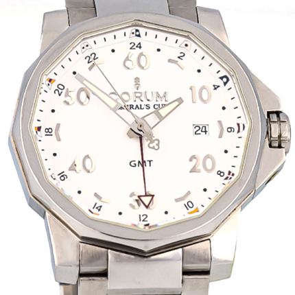 Corum The Admirals Cup GMT Rare Limited 2000 Pieces - 01.0055
