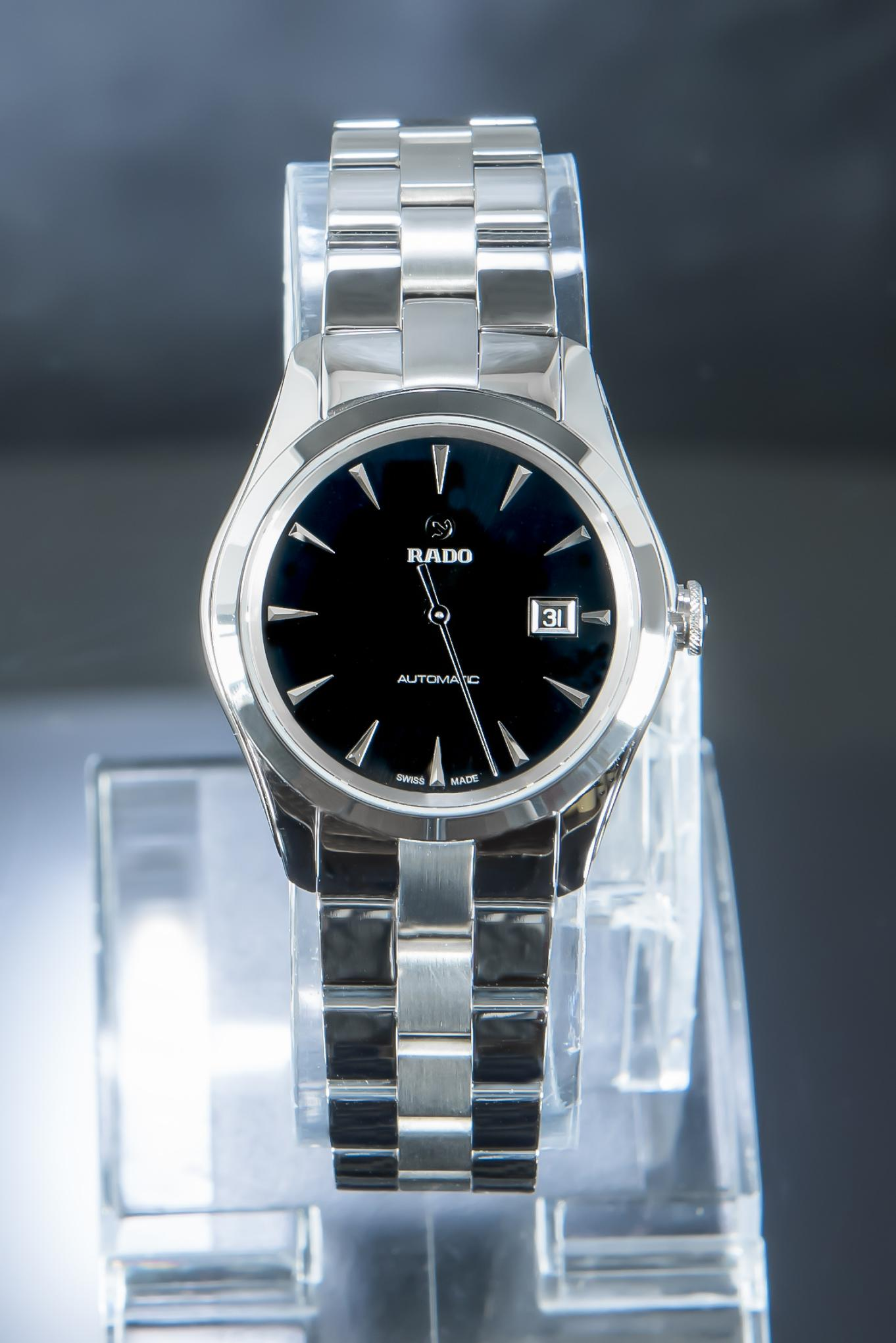 Rado HyperChrome Automatic New Ladies Collection - R3 2091163