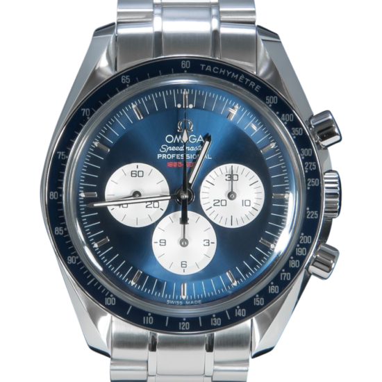 Omega Speedmaster 3565.80.00 First Space Walk Limited Edition 2005
