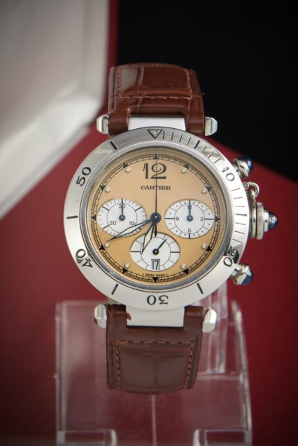 Cartier Pasha 1050 Limited Edition