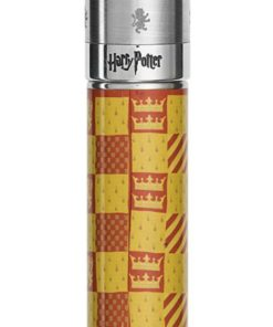 Montegrappa Harry Potter House Colors Gryffindor Ballpoint Pen