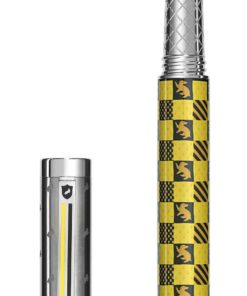 Montegrappa Harry Potter House Colors Hufflepuff Rollerball Pen