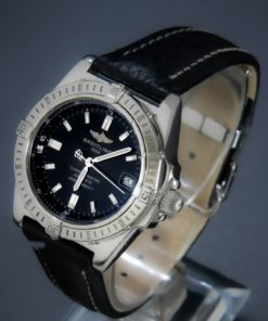 Breitling Diver Windrider Automatic