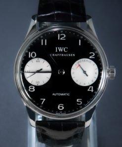 IWC Portuguese Automatic IW5000-01