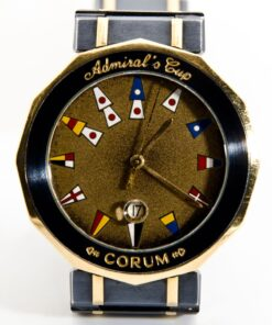 Corum Admiral's Cup 99.810.31