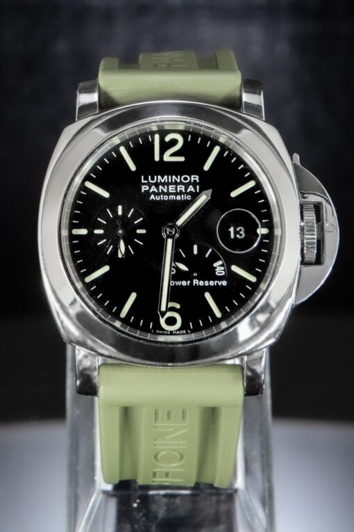 Panerai Luminor Power Reserve PAM 00090