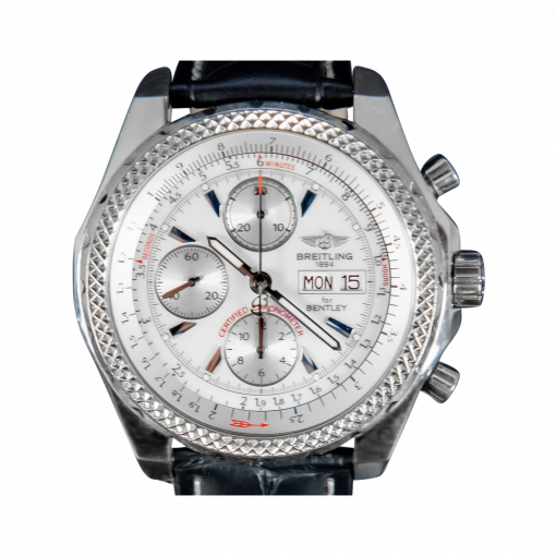 Breitling Bentley GT A13362 Special Edition Automatic Chronograph