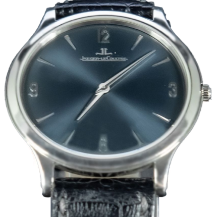 Jaeger-LeCoultre Master Ultra Thin 145.6.79.S Platinum Limited Edition 250 PCS