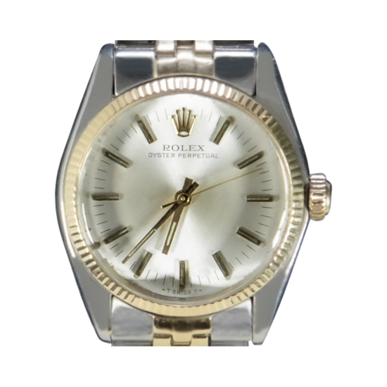 Rolex Oyster Perpetual 31 Automatic