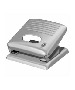El Casco Hole Puncher Chrome Plated
