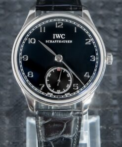 IWC Portuguese Hand-Wound IW545407