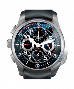 Girard Perregaux BMW Oracle Racing 49930-21-013YFK6A