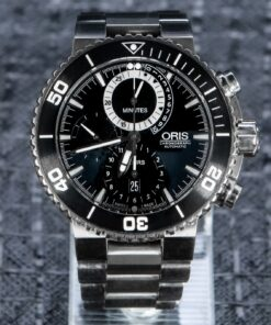 Oris Carlos Coste Limited Edition 01 674 7655 7184