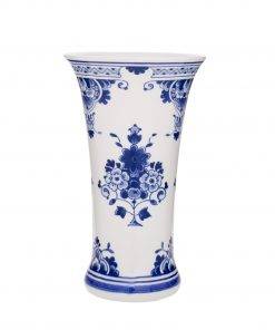 Royal Delft Vase Blueware Collection