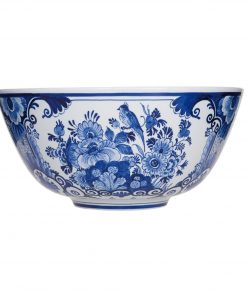 Royal Delft Deep Bowl