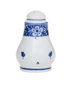 Royal Delft Salt Shaker The Original Blue Collection