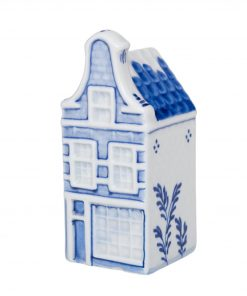 Royal Delft House Shop Markt 59 The Original Blue Collection
