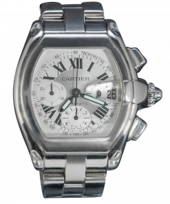Cartier Roadster W62019X6 Chronograph