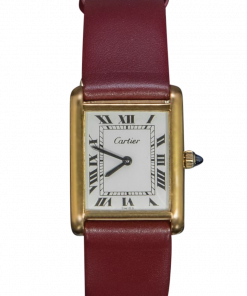 Cartier Vintage Manual-wind Classic