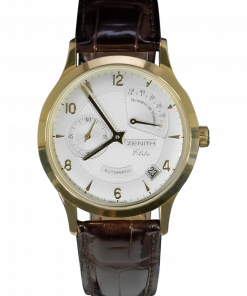 Zenith Elite Power Reserve 18.1125.685