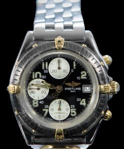 Breitling Chronomat B13047 UTC Automatic
