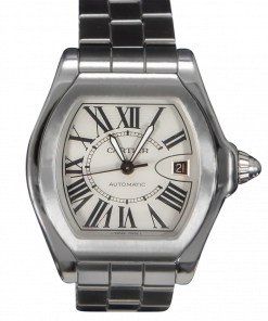 Cartier Roadster 3312 Automatic