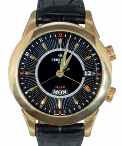 Perrelet GMT Automatic A3000/2