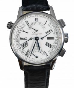 Longines Master Collection L2.717.4.78.3