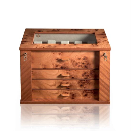 Agresti Chest for 28 Watches